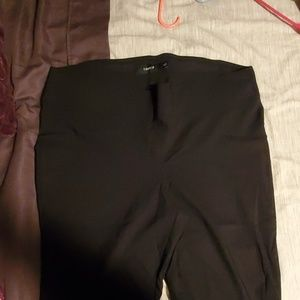 TORRID stretchy work pants